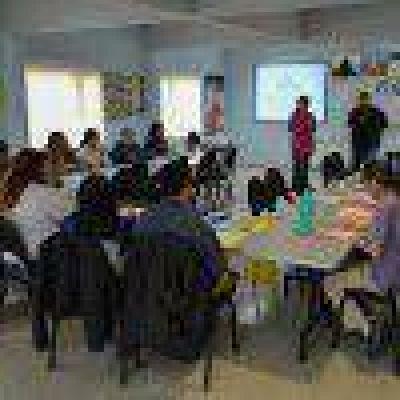 Se desarrolló nueva mesa de trabajo de la educación intercultural bilingüe