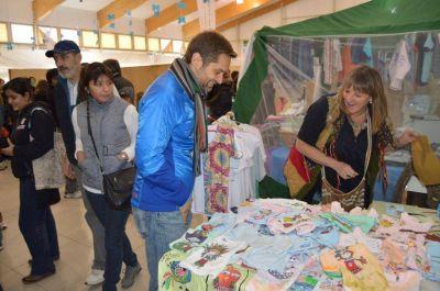 Se realizó con gran convocatoria la 1° Expo Mercado Central en Ushuaia