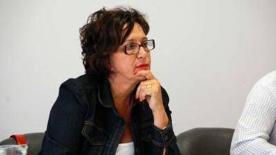 """Fruticultura: """"La Nación ha hecho importantes aportes, pero hay ausencia real y concreta del Estado provincial"""