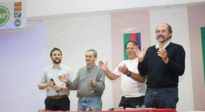 El Frente Popular Sur presentó sus propuestas