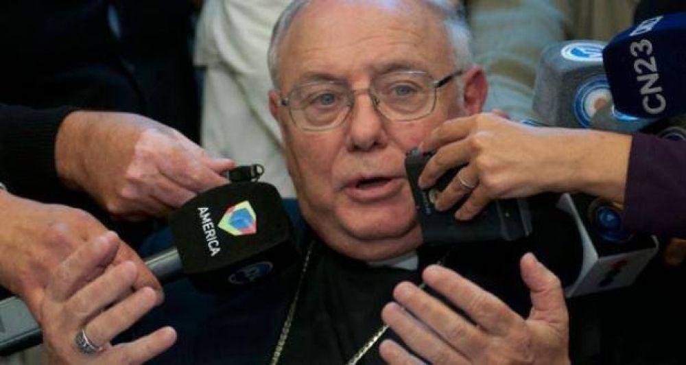 Mons. Arancedo: Solemnidad de la Ascensión del Señor, fiesta de la esperanza cristiana
