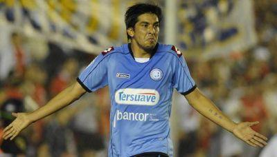 Belgrano: vuelve a entrenar para seguir arriba