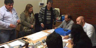 LA TROCHITA : El Gobierno Provincial acordó un aumento salarial para empleados