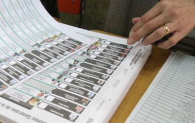 Siete fuerzas irán con candidatos a gobernador en Córdoba