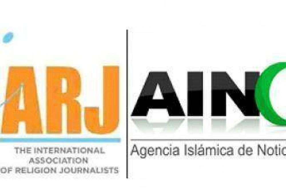 AIN ya es miembro de la Asociación Internacional de Periodistas de Religión