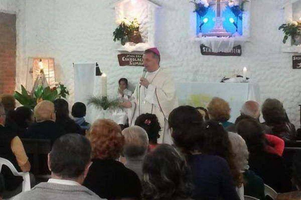 Monseñor Torrado: