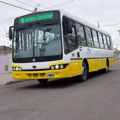 UCRA denunció a Autobuses Santa Fe
