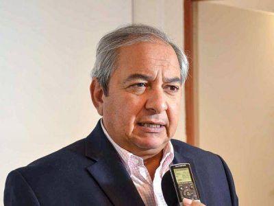 Noceti cuestionó la conducción de la Comisión de Transporte