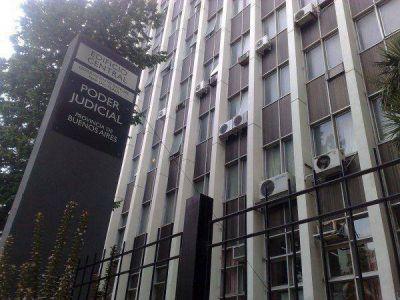 Disponen medidas de seguridad por juicio a barra de Aldosivi
