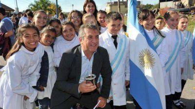 Más de 15 mil jóvenes entrerrianos fueron incorporados al sistema educativo