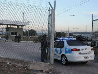 Dos presos de Almafuerte fueron atacados a puñaladas