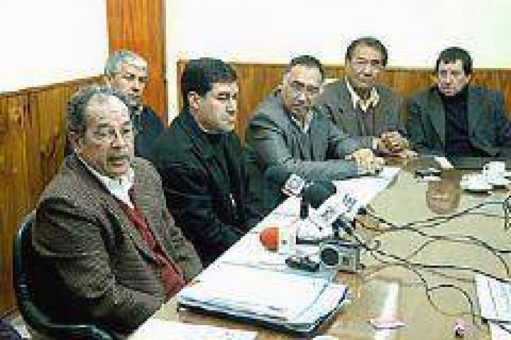Diputados consensuarán ley de Educación y reforma judicial
