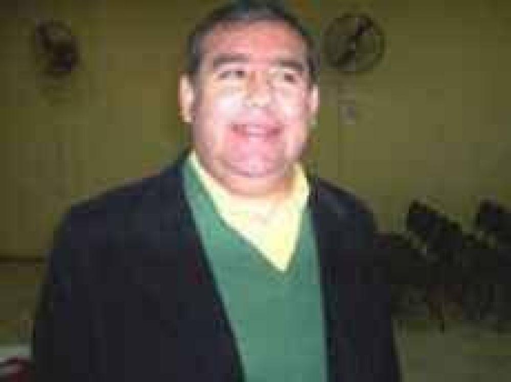 """Délfor Brizuela destacó """"impulso de Desarrollo social"""""""