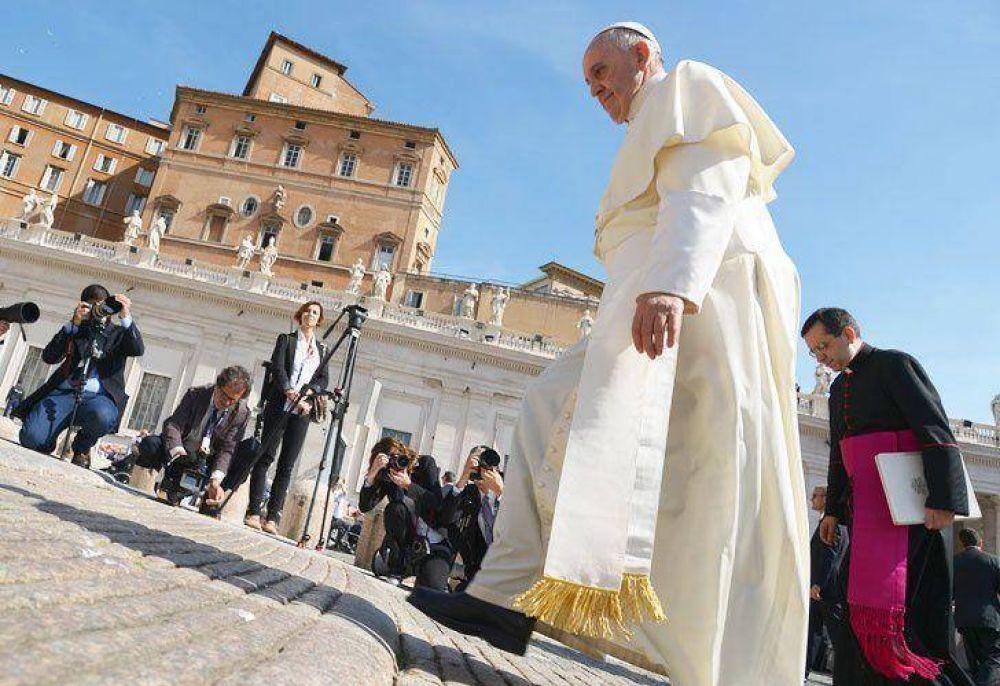 'Francisco style' en la diplomacia vaticana