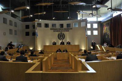 Primera derrota de Alperovich a manos de Cano y Amaya: pierde el Concejo