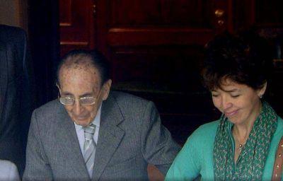 Comisión de Juicio Político pide información a la prensa por el caso Fayt