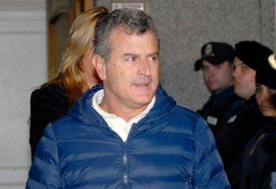 Cayó la banda que secuestró a Daniel Rebagliati