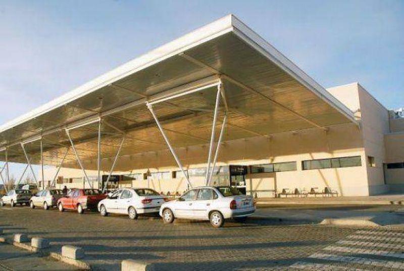 ATE: quite de colaboración y asamblea permanente en los aeropuertos de Río Gallegos y El Calafate