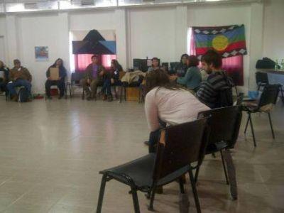 Elecciones de representantes para el consejo de participación indígena nacional