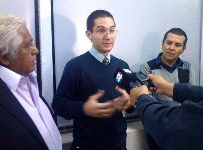 UNJu – presentaron el Centro de Egresados de la Facultad de Ingeniería