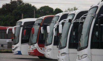 ERSA difundió los horarios de sus servicios interurbanos