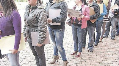 En temporada, volvió a crecer el desempleo en Mar del Plata