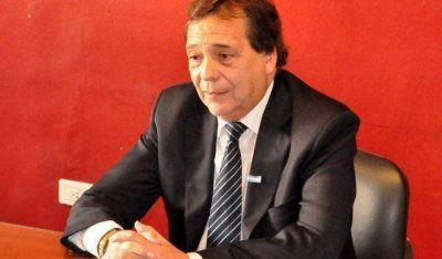 Juan Carlos Abarca: �La intendencia es mi pasi�n�