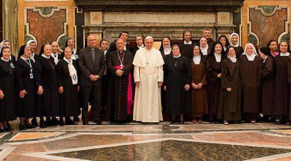 Papa Francisco: Pidan a nuevas santas palestinas por los cristianos perseguidos
