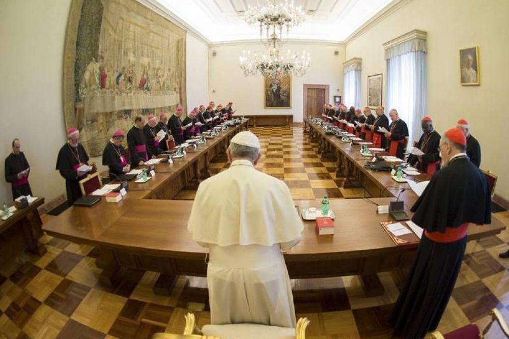 Los encargados de los dicasterios hablan sobre el Jubileo