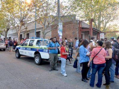 Amenaza de bomba: evacuaron la UNQ