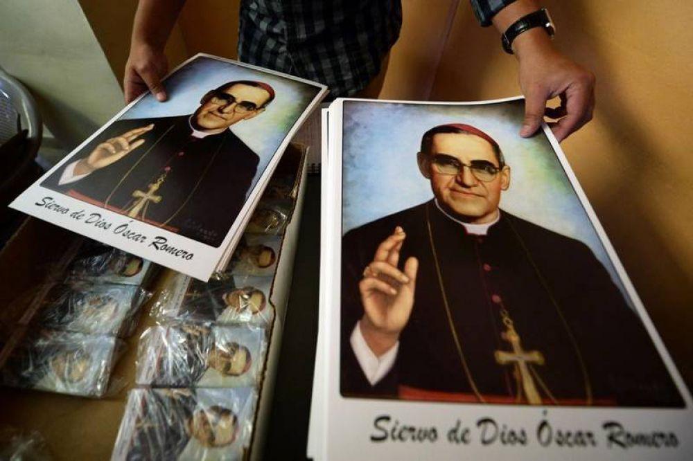 El Salvador: «Romero beato curará las heridas del pasado»