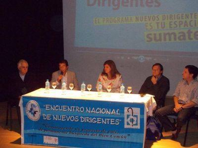 XX Encuentro Nacional de �Nuevos Dirigentes�