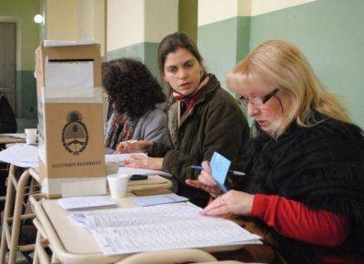 En las elecciones se podrá votar con cualquier documento