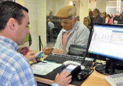 Moratoria: Desde el municipio destacan el crecimiento en el pago de las deudas