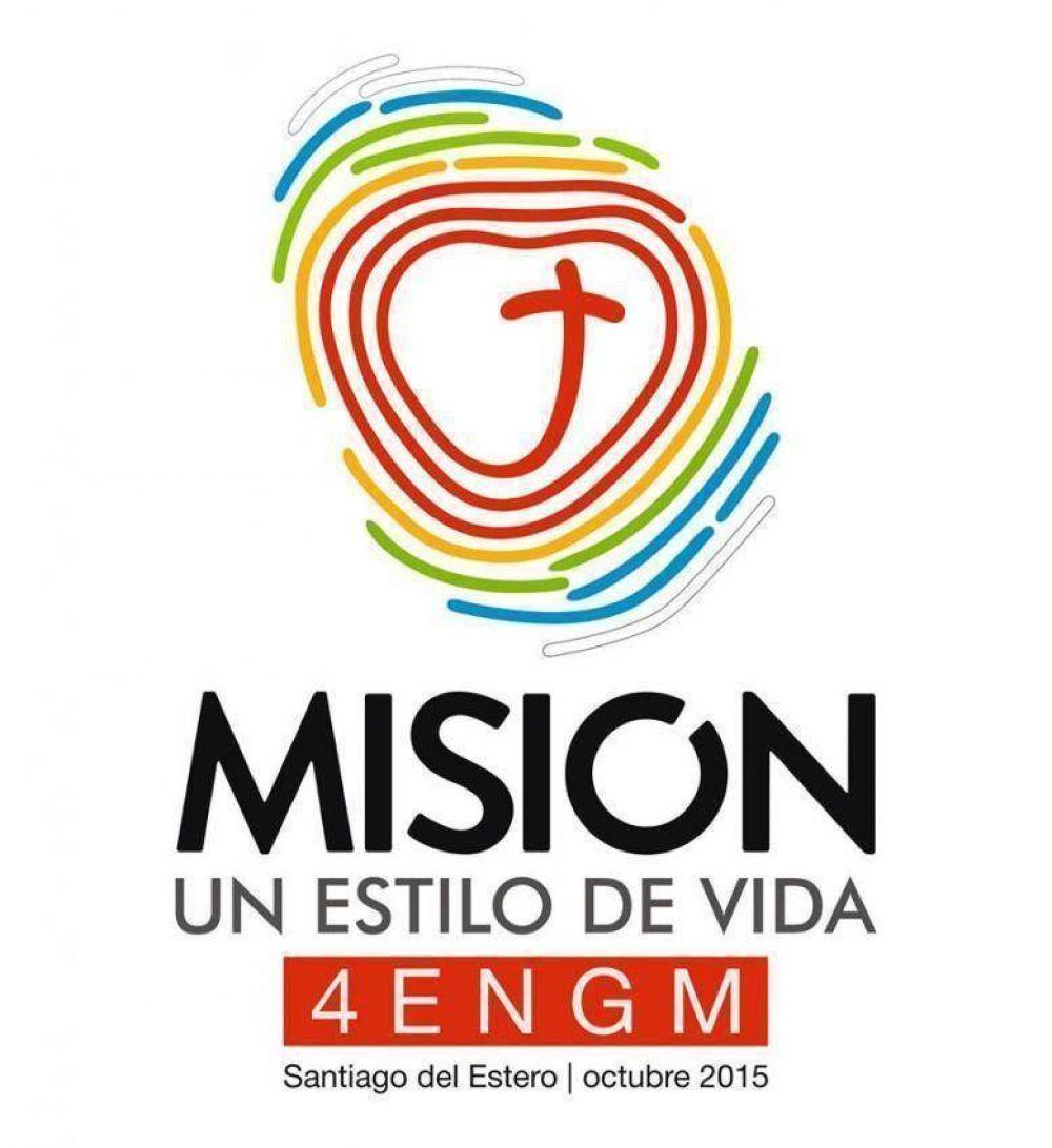 Santiago del Estero será sede del Encuentro Nacional de Grupos Misioneros