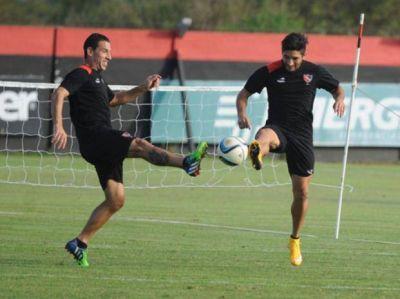 Newell's debuta en la Copa Argentina ante Chacarita con la misión de pasar de fase