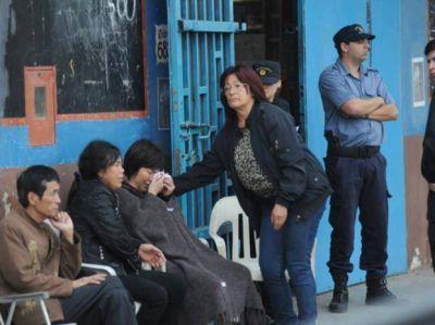 Rivarola al 6800: Comerciante chino fue asesinado al resistir un robo de madrugada