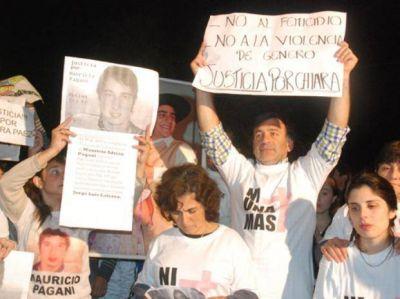 Confirman la prisión preventiva para los imputados en el caso Chiara