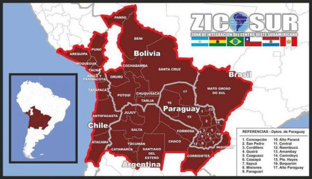 Universidades de la ZICOSUR impulsaron en Purmamarca proyectos de integración regional