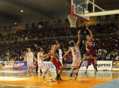 Salta Basket quiere poner las cosas en su lugar