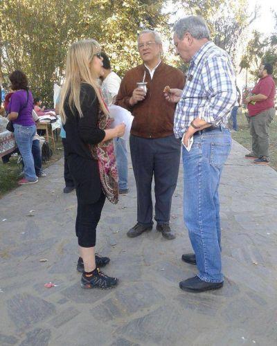 CAMBYAR Catamarca concretó una mesa de diálogo con vecinos de Valle Viejo