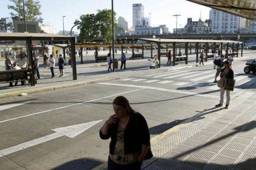 Paro: ratifican que será el 9 de junio y no habrá movilización a la Rosada