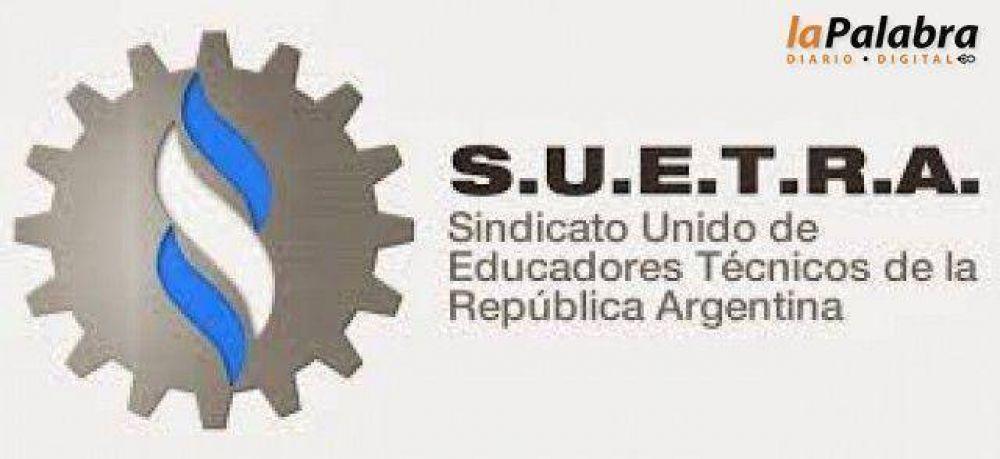 Se presentó el gremio SUETRA en Patagones