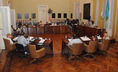 Concejales repudiaron discriminación por parte del Gobierno Nacional a los Municipios que no son del FPV