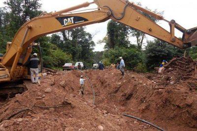 Esfuerzo vecinal posibilitó reposición del servicio de agua