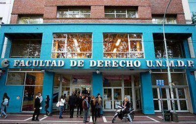 Portillo confirmó que desde la Facultad de Derecho le van a rescindir el contrato al juez Piombo