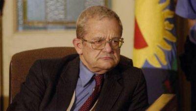 La Facultad de Derecho de Mar del Plata le rescindió el contrato al juez Horacio Piombo
