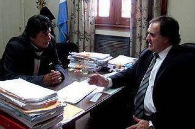 Gareca pidió información al Tribunal de Cuentas