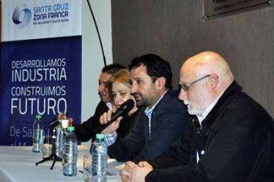 SEGUNDO MÓDULO DE LAS CAPACITACIONES SOBRE ZONA FRANCA