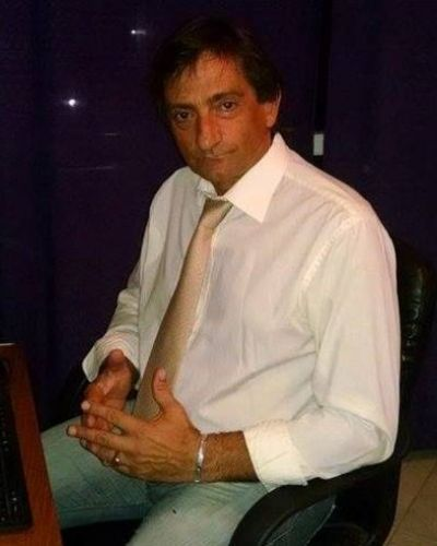 """""""Como peronista, mi limite es el PRO"""""""